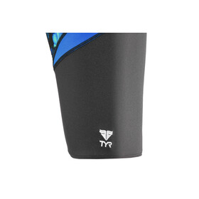 TYR Emulsion Wave Jammer Blue